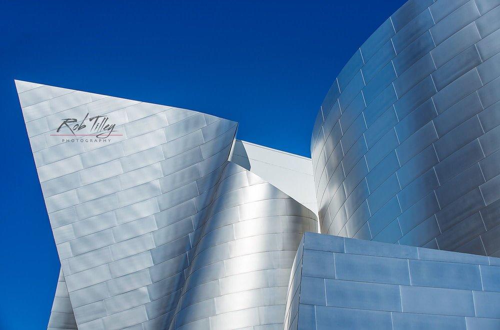 Disney Concert Hall I