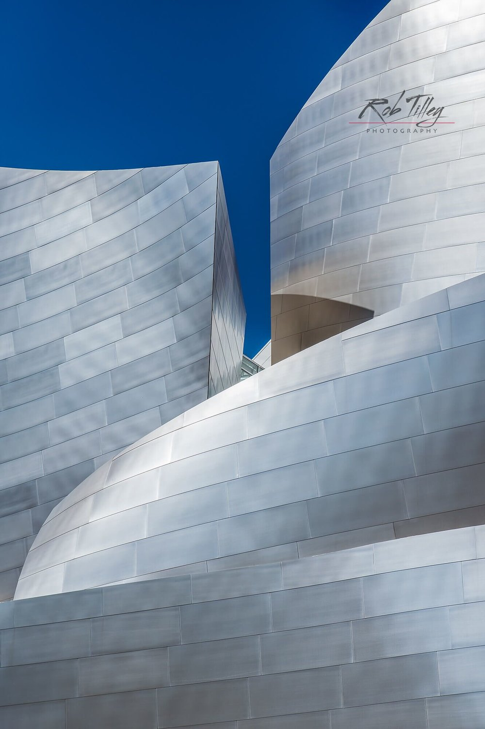 Disney Concert Hall II