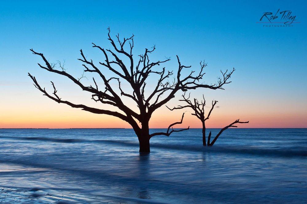 Boneyard Beach Dawn