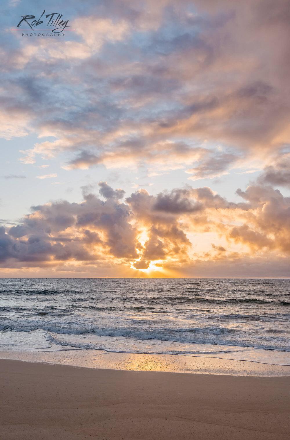 Kauai Sunrise II
