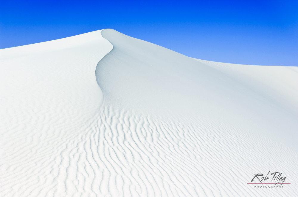 White Sand Dune I