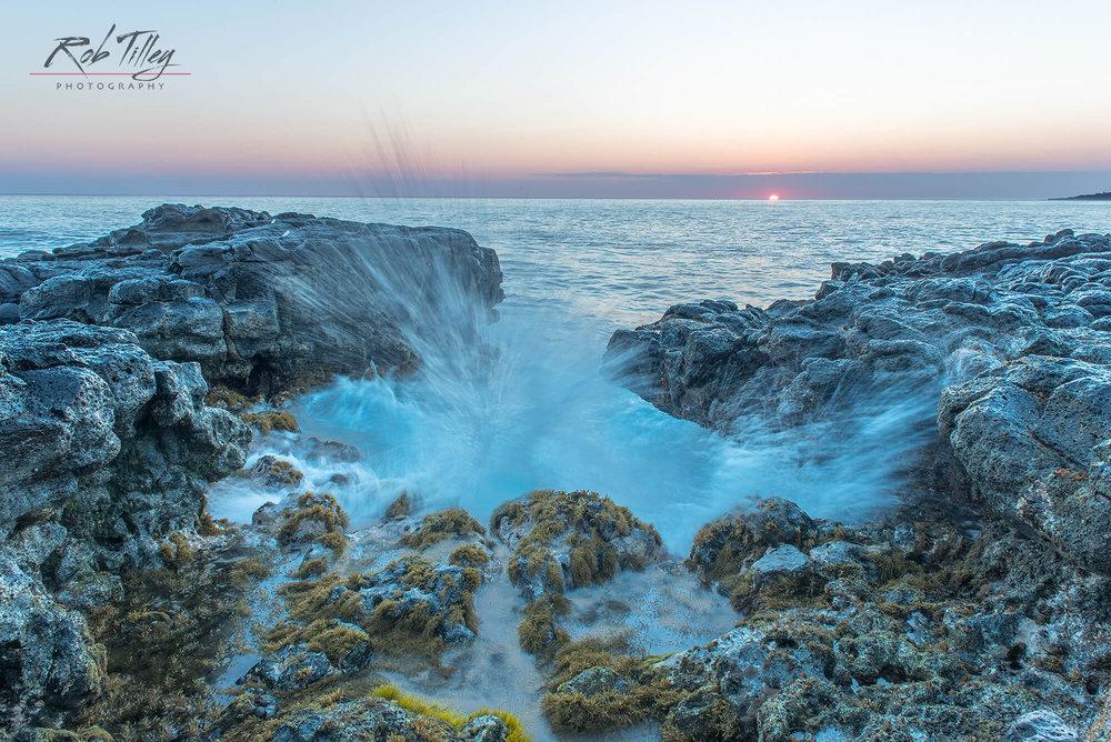 Mokolea Point Sunrise.jpg