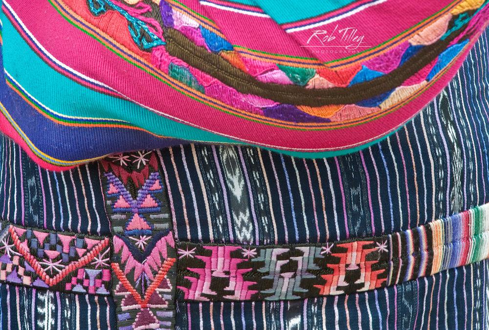 Mayan Abstract I