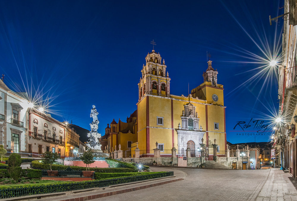Our Lady of Guanajuato I