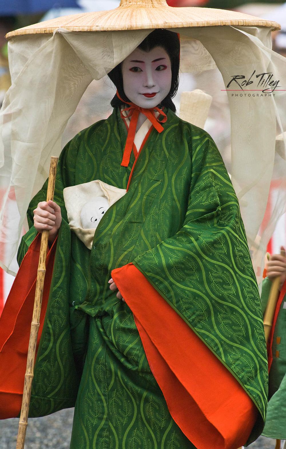 Jidai Matsuri V