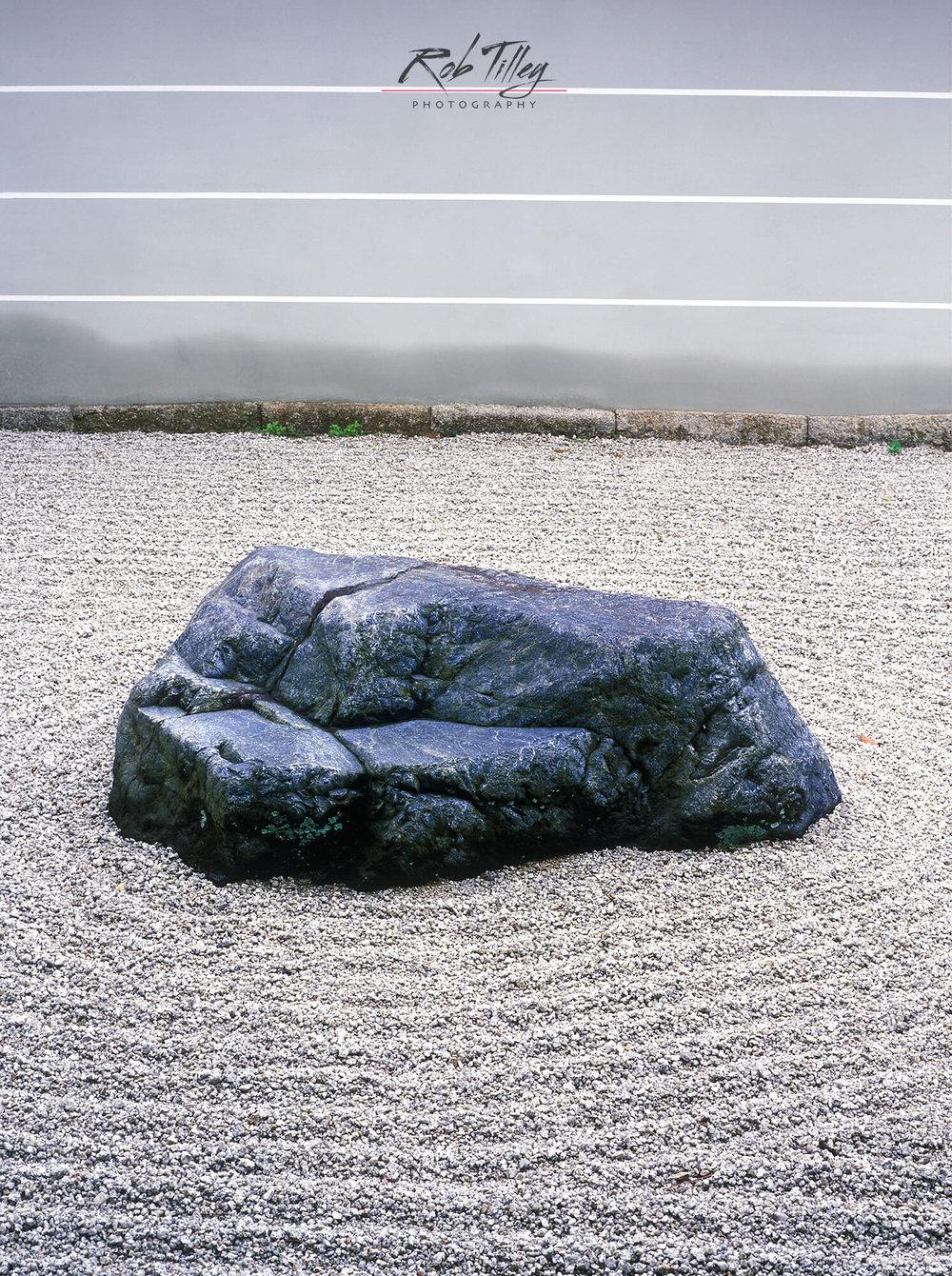 Nanzenji Rock Garden