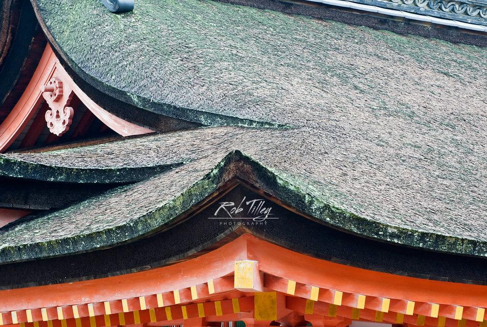 Itsukushima Shrine I