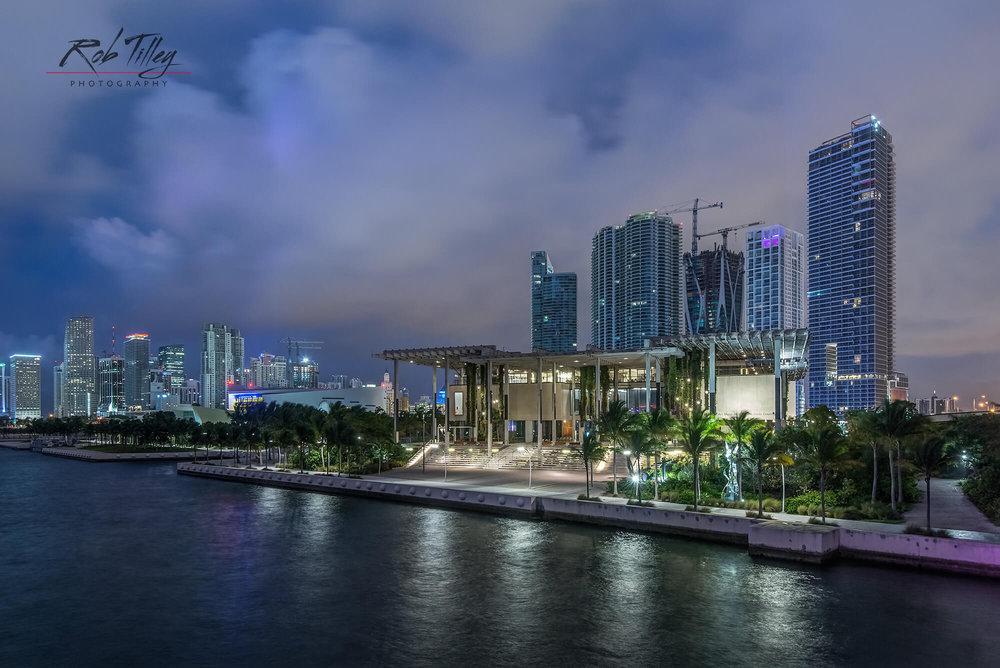 Miami Waterfront Dawn.jpg