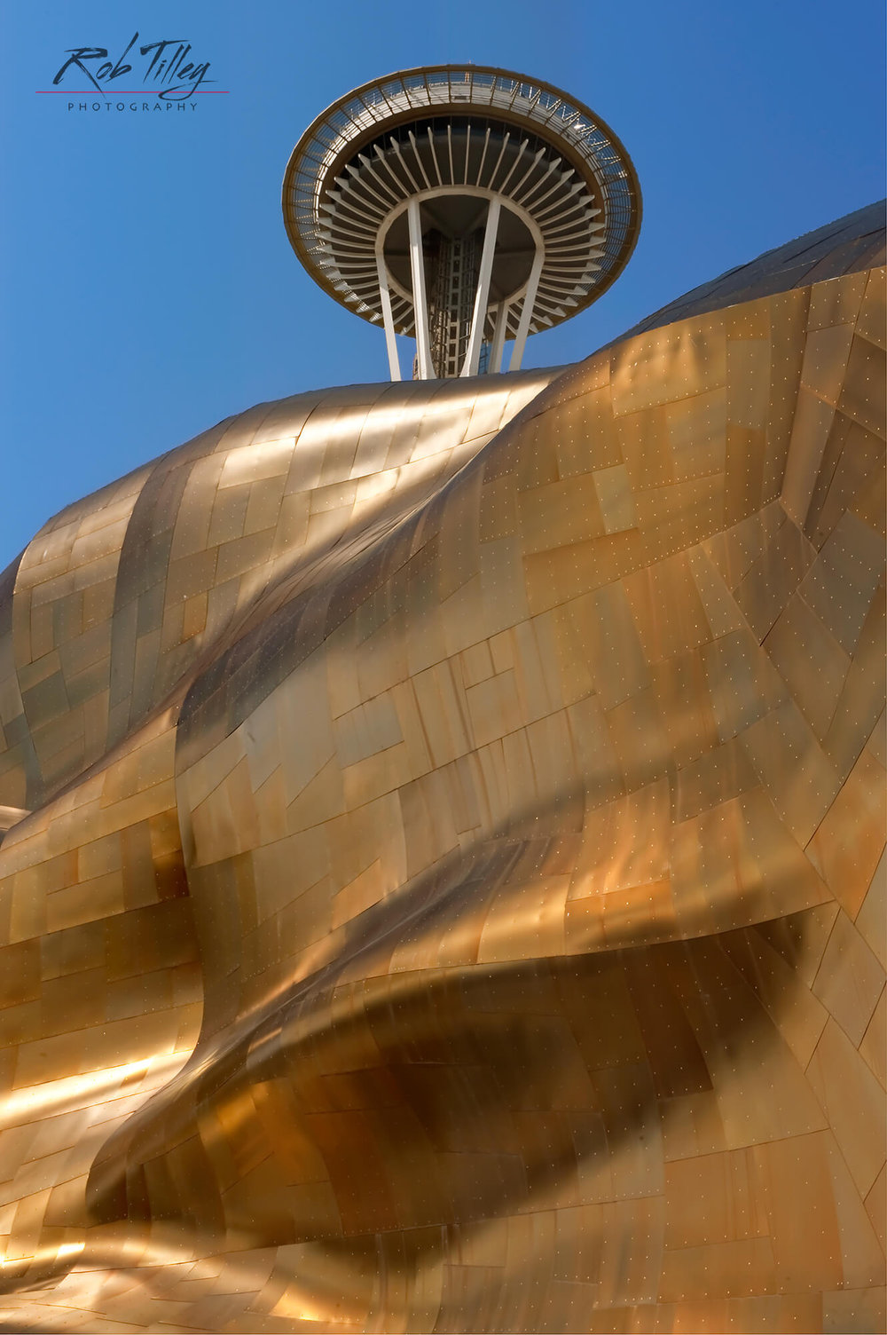 EMP Space Needle II