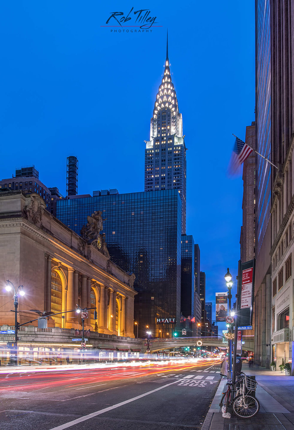 Grand Central Station II