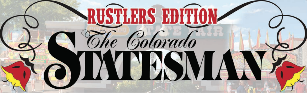 Colorado Statesman - 2015 Lifestock Addition