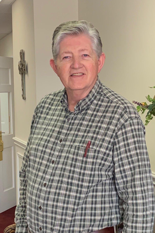 David Nugent | Pastor