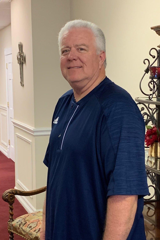 Donald Hubbard | Music & Worship Minister