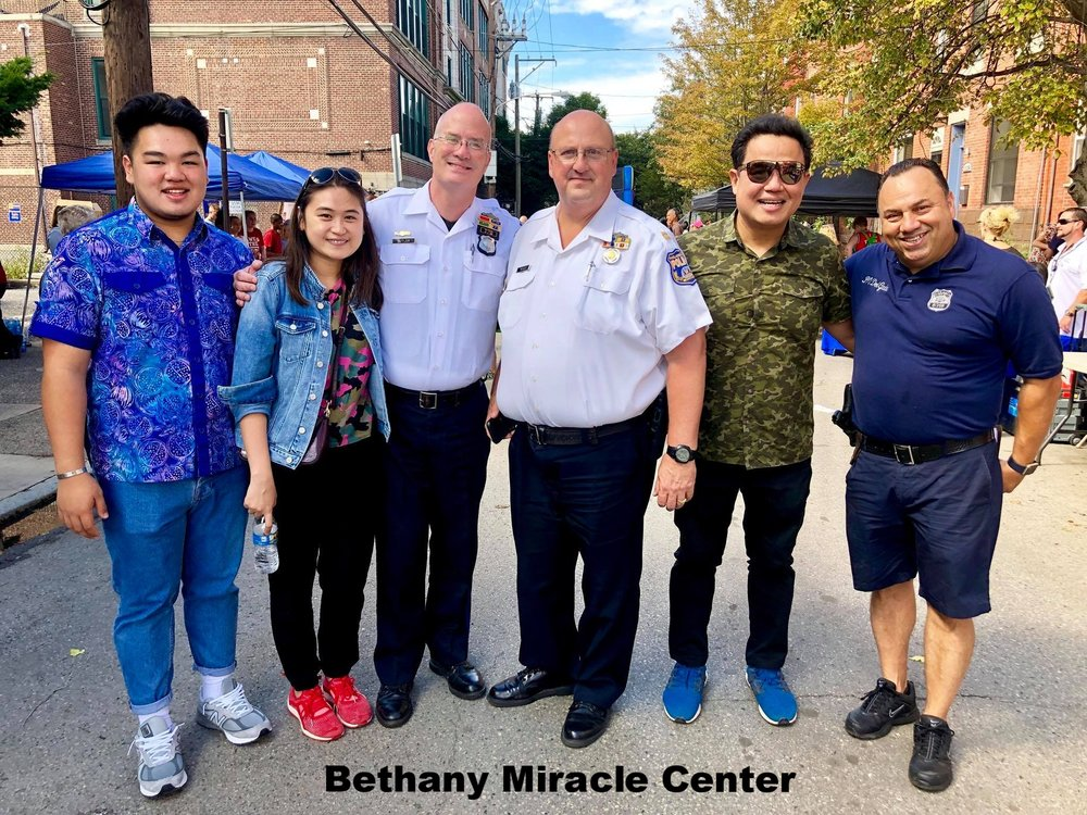 3rd Police District Annual Community Day 2018