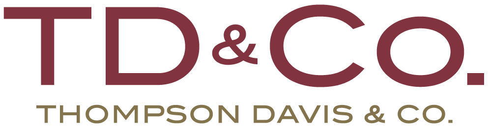Thompson Davis & Co.  —  Research | Relationships | Results