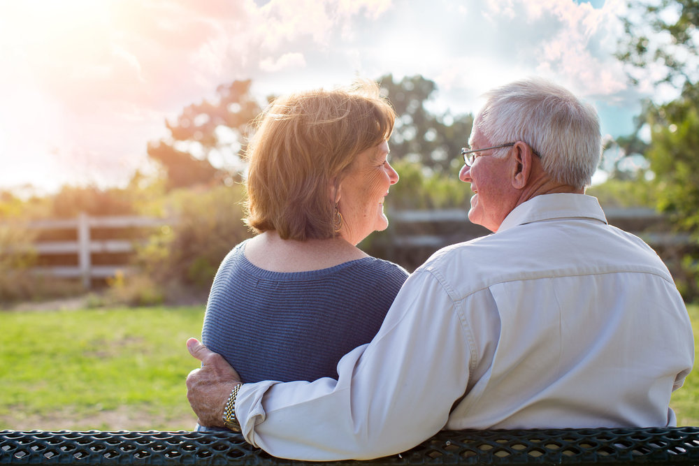 Senior Care Planning - No one wants to be a burden on loved ones or get older, putting a plan in place early can help maintain lifestyles as we age. Our library of resources will help empower seniors and their family to take control of the aging process. RESOURCE LIBRARY →