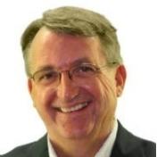 Jim Budzynski    Managing Principal    MacroGain Partners