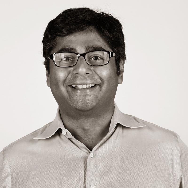 Copy of Copy of Sanjeev Krishnan, S2G Ventures