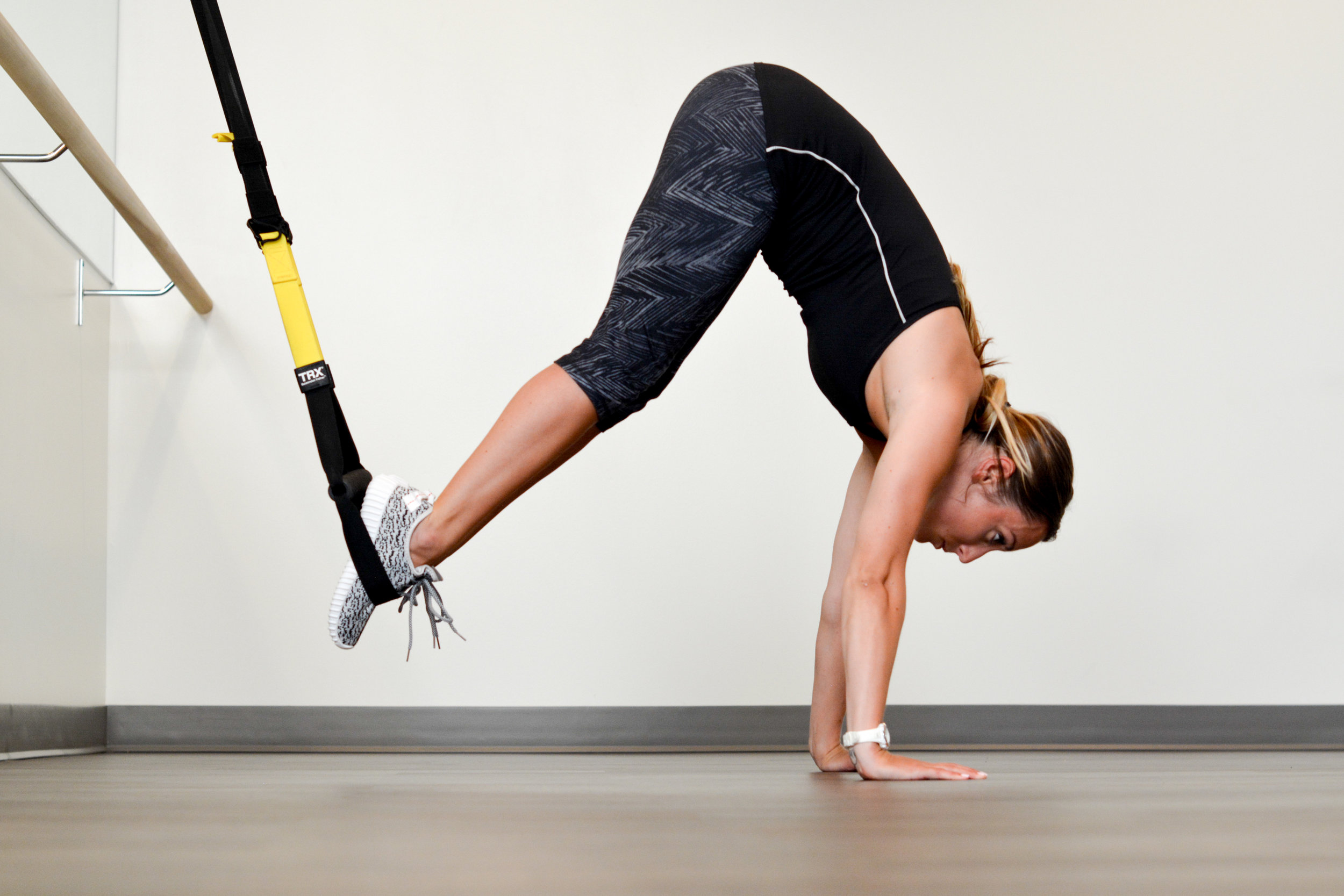 trx whole body workout