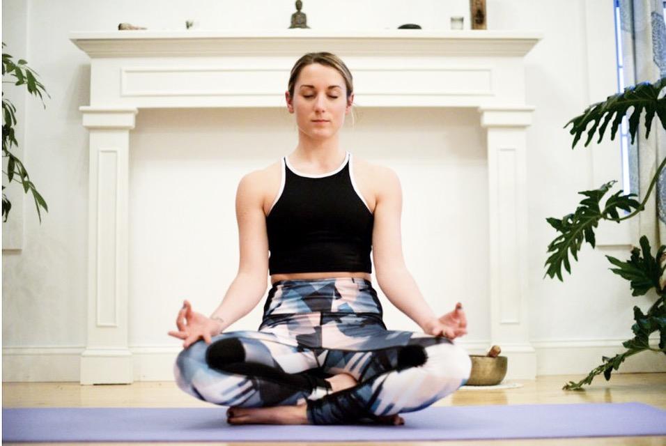 BL meditate