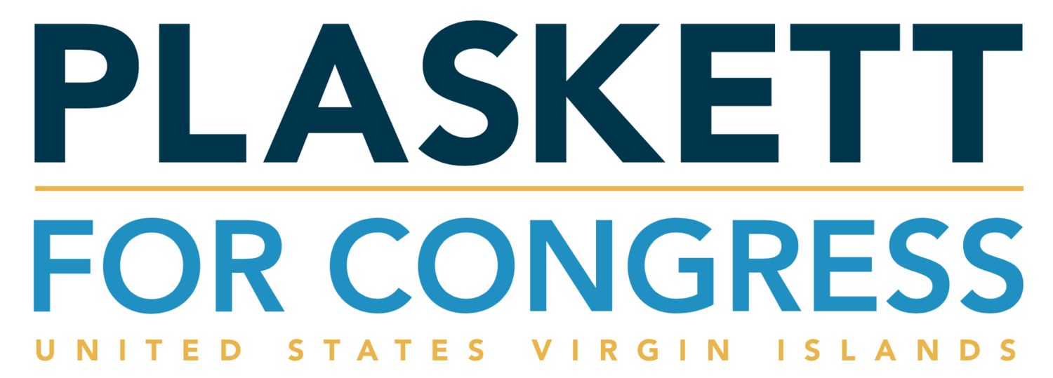 Plaskett for Congress