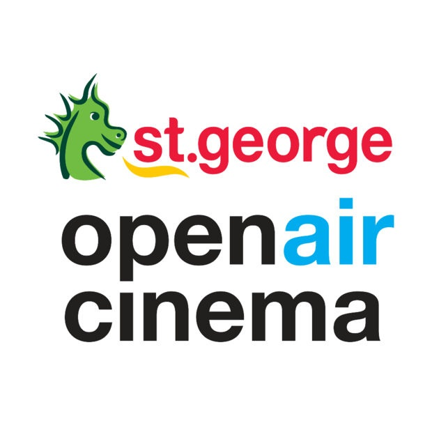 St.George OpenAir Cinema | world's most beautiful cinema