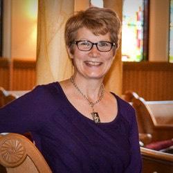 Jean Weamer,Choir Director