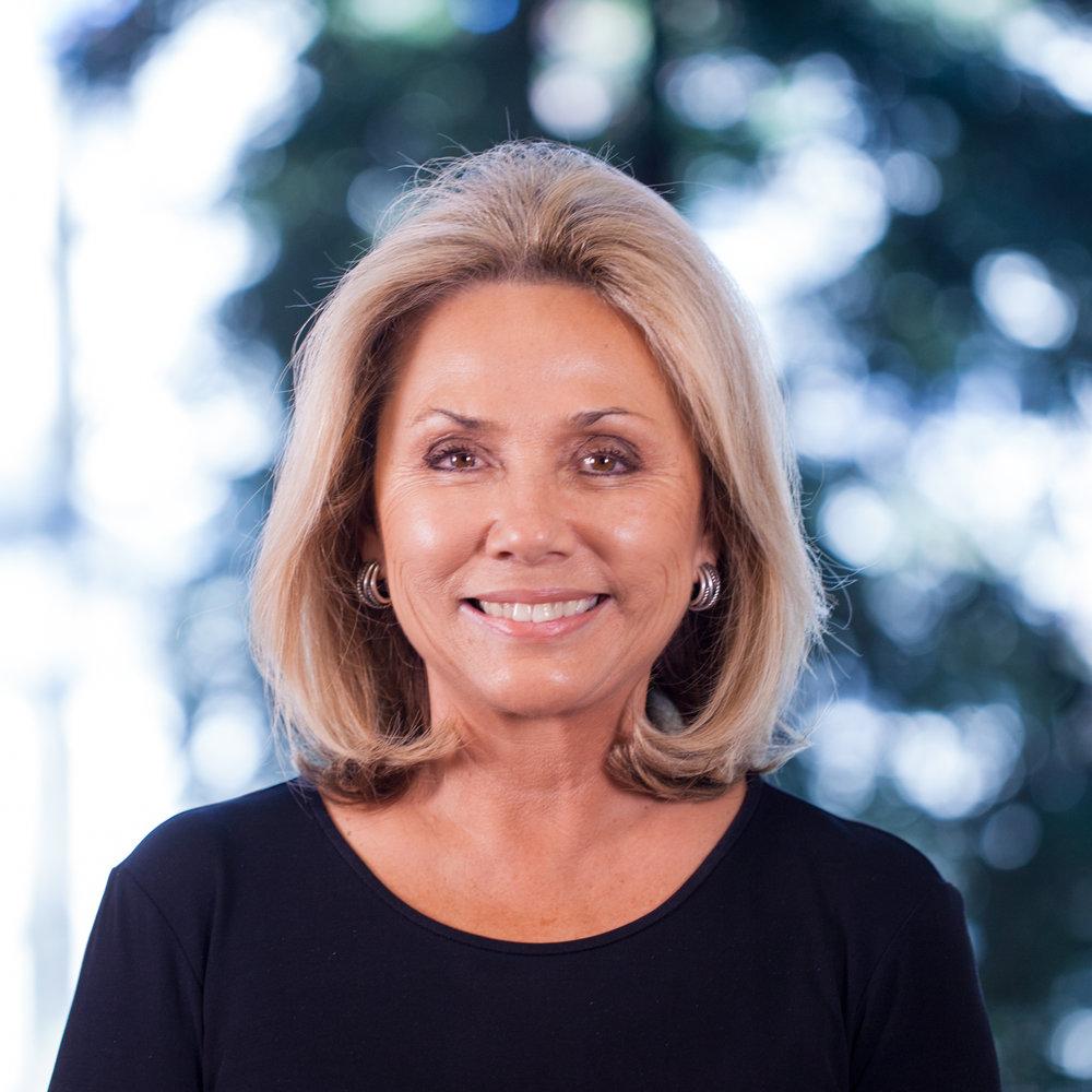 Mary Ann Truex - President
