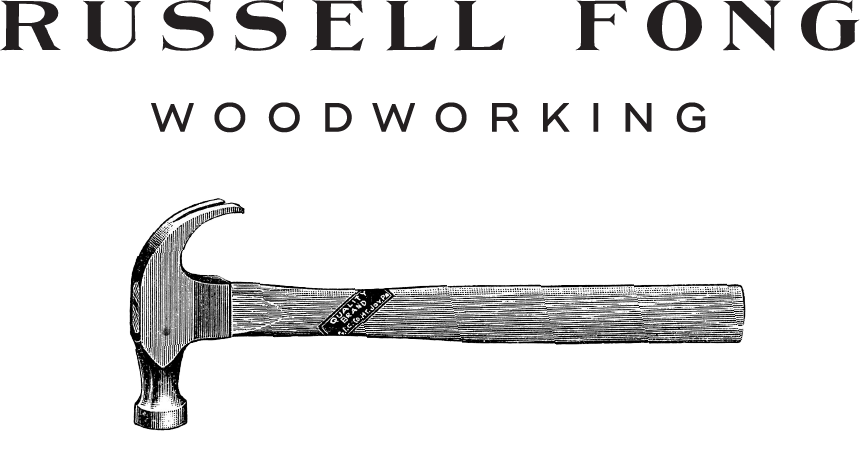 Russell Fong Woodworking