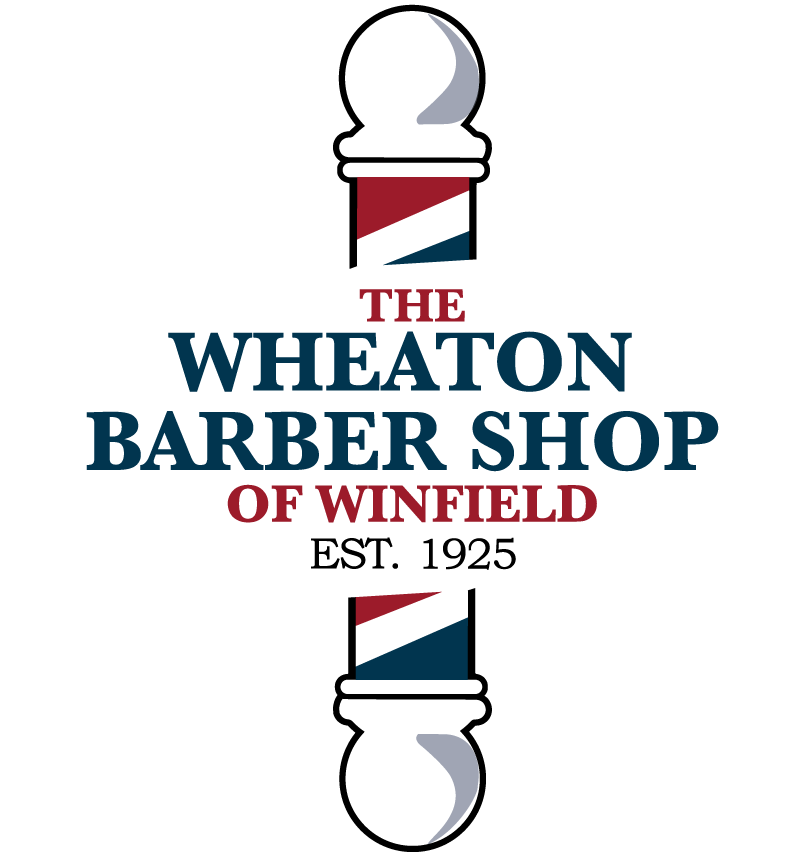 Wheaton Barber of Winfield