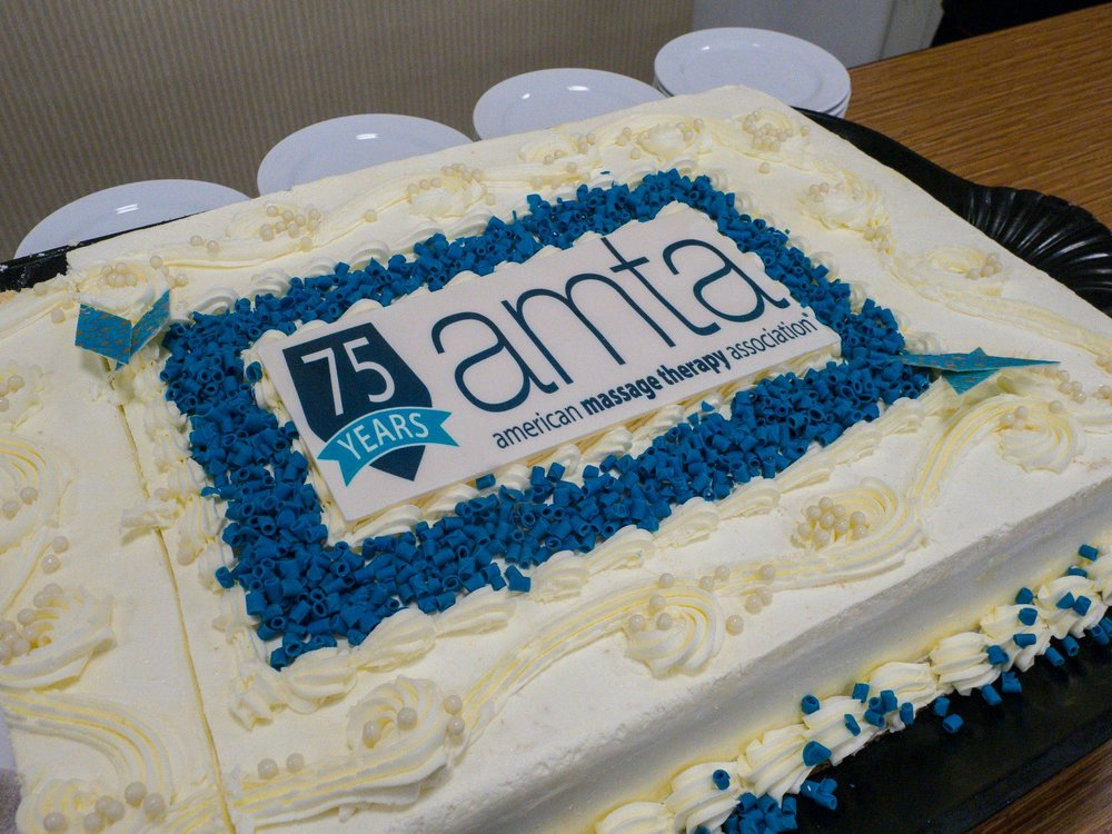 Celebrating 75 years of AMTA