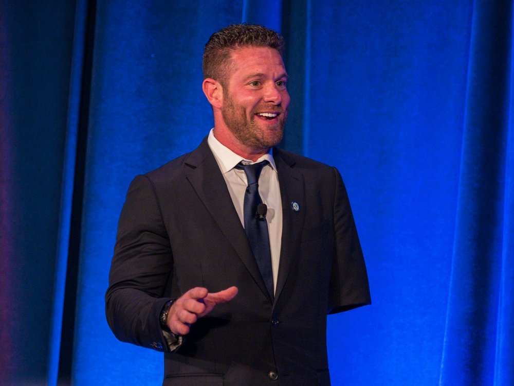 Keynote Speaker Noah Galloway