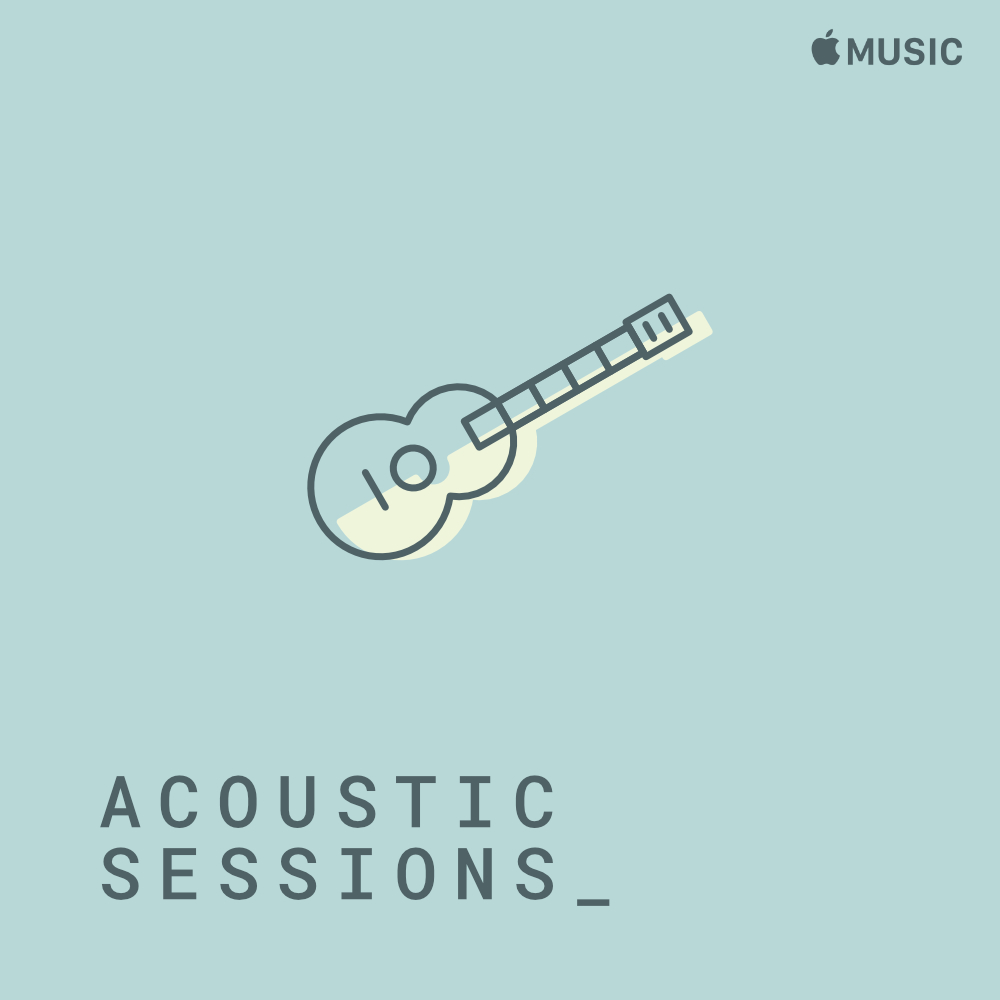 Acoustic Sessions - hello world.