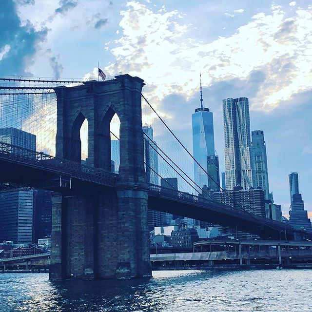 Don't you just love the #city in the fall? We have positions ready to be filled in the #nyc area. Know someone who's looking? Let us help! #talentoptions #recruiterlife #jobs