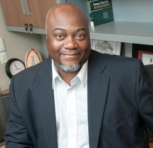 Kevin Lyons, PhD