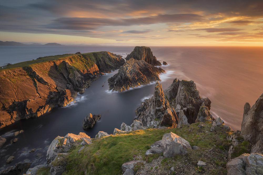 Prockagh, Malin Head, Donegal