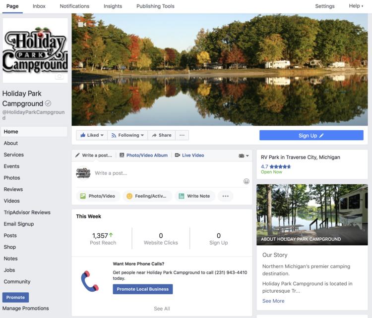 Social Media Management — Jordan Hall: Digital Marketer