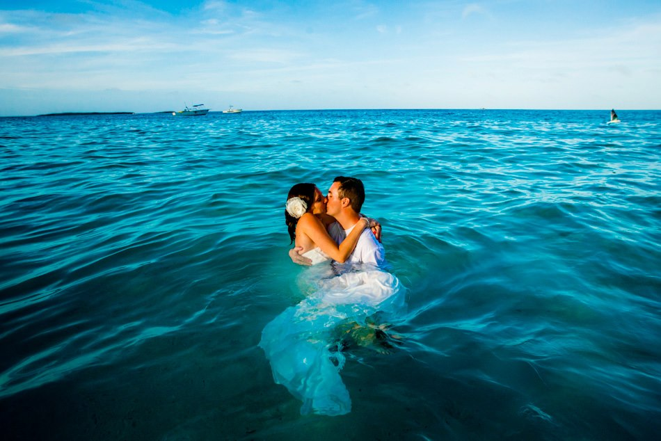 KATIE + PATRICK | THE BAHAMAS