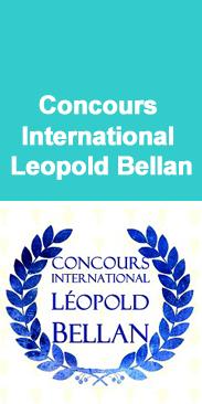 Concours International Leopold Bellan