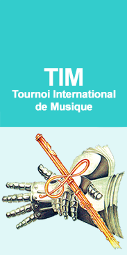 Tournoi International de Musique