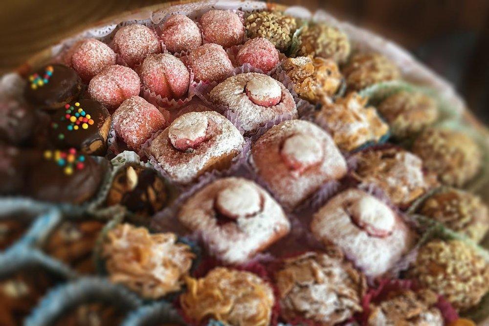 Le peschine (immagine di Alessia Moretti)
