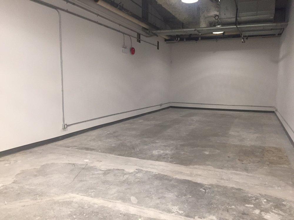 A. 2,172 sq. ft. Studio