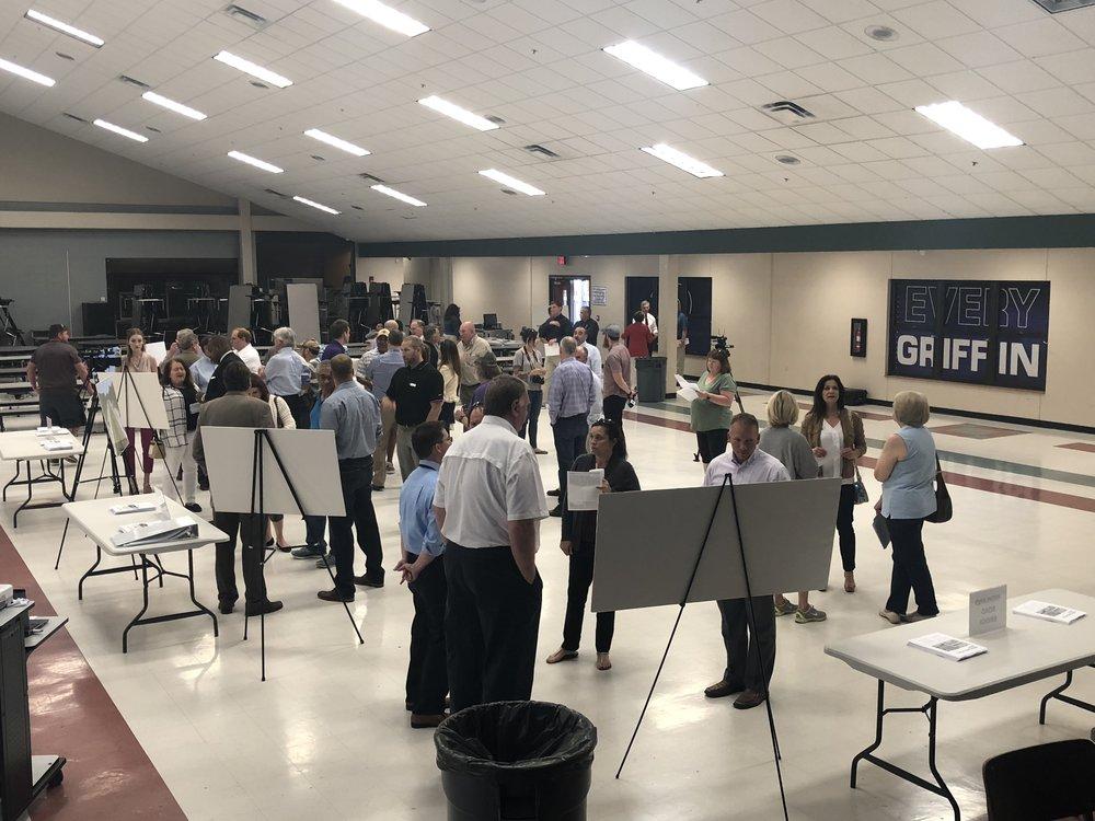 Ascension Parish Public Meeting