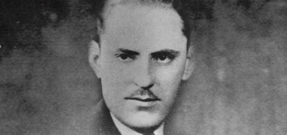 Joe L. Frank
