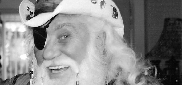 Ray Sawyer