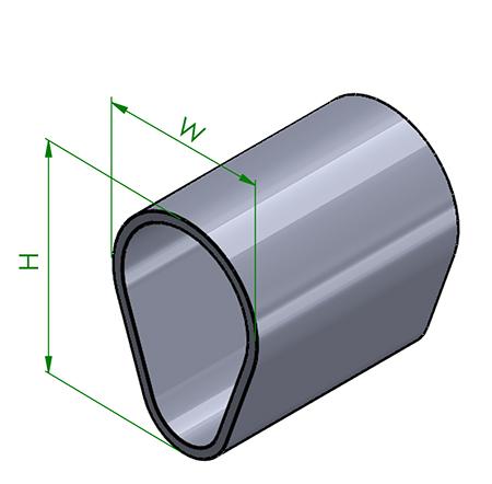 Airfoil Shape