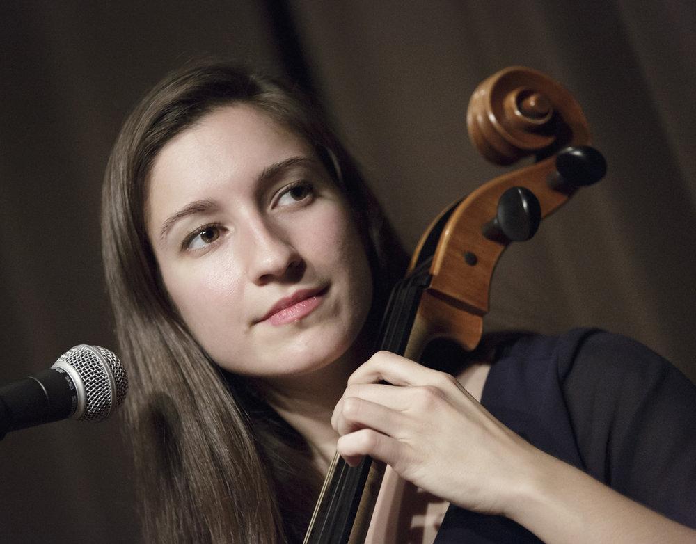 Maria Di Meglio