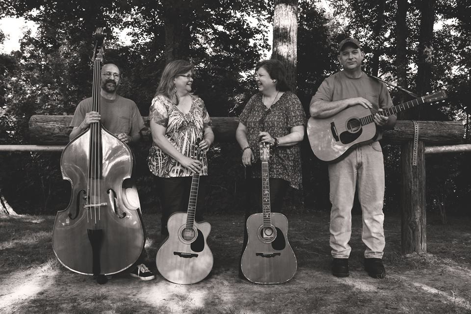 Left Field String Band