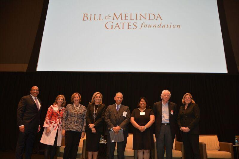 BILL AND MELINDA GATES FOUNDATION GOOD PICTURE OF PANEL.jpeg