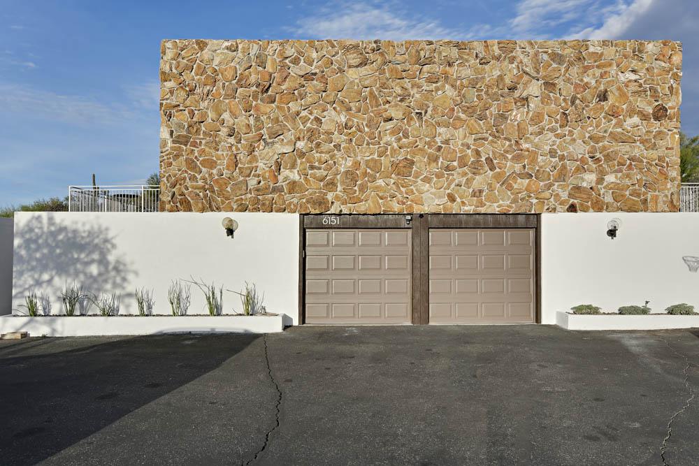 PrideauxDesign - Modern Home Landscape Design